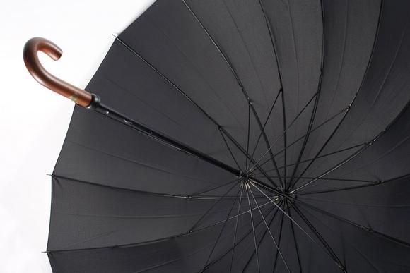 Как выбрать мужской зонт 5 полезных советов – Количество спиц