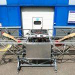 3022 In Kazan will start to produce Russian cargo drones