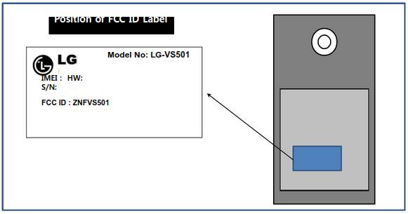 В базе данных FCC засветился наследник смартфона LG K8
