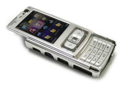 Insides #866: Nokia N95, Moto G5 Plus, Huawei R952, LG G6