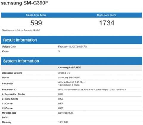 Insides #873: ALO, 4 Samsung Galaxy Xcover, Nokia 6, Xiaomi Mi II Mix