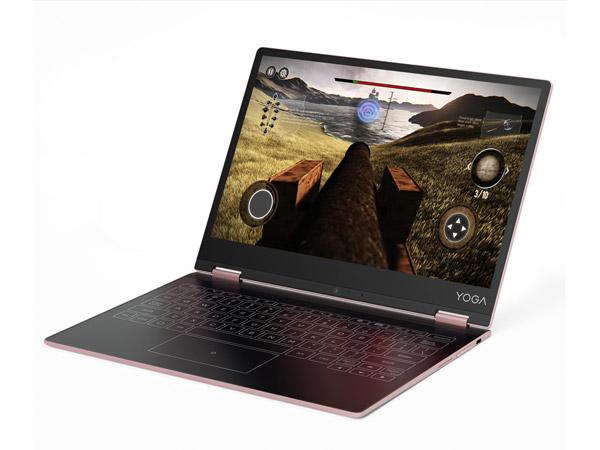 Lenovo анонсировала новый гибридный планшет Yoga A12