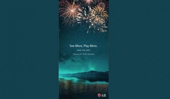 LG X 2 Power battery 4500 mAh