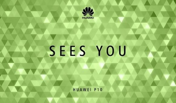 2689 Smartphone Huawei P10 Plus get 8 Gb of RAM