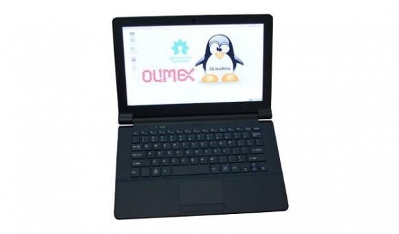 2870 TERES-I – unique laptop-designer for $242