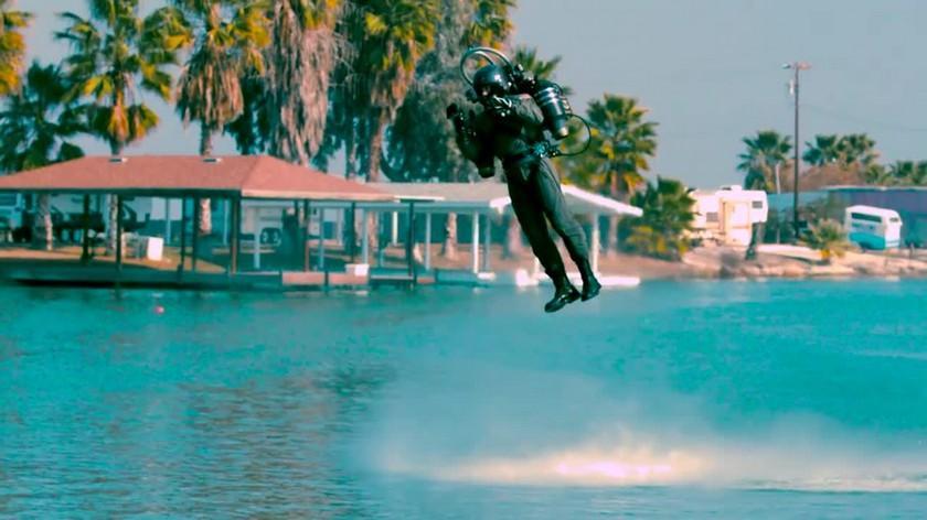 The future is here: jetpack joyride