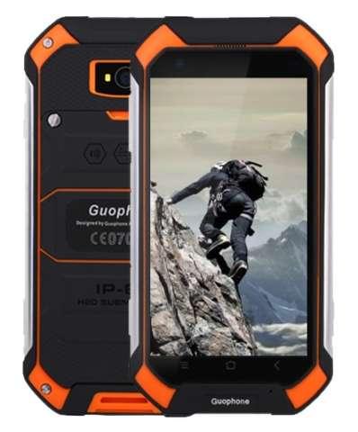 GuoPhone V19