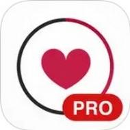 Топ-10 приложений для iOS и Android (13 - 19 февраля) - Runtastic Heart Rate PRO Logo