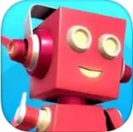 Топ-10 приложений для iOS и Android (13 - 19 февраля) - Blast Blitz Logo