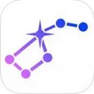 Топ-10 приложений для iOS и Android (13 - 19 февраля) - Star Walk ™ 2 Logo