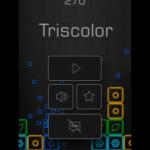 2725 Triscolor — Tetris, only better