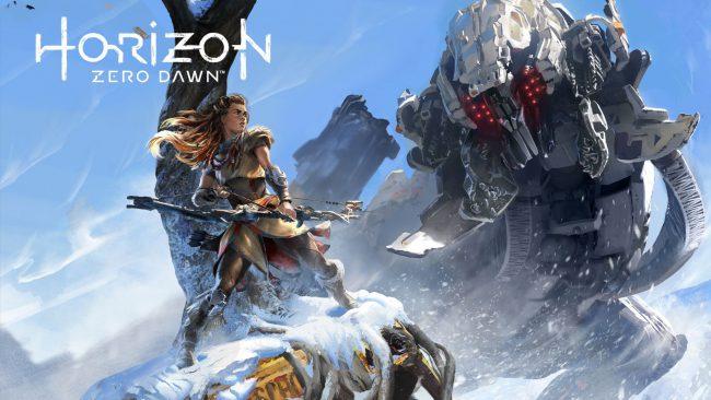A review of the game Horizon: Zero Dawn