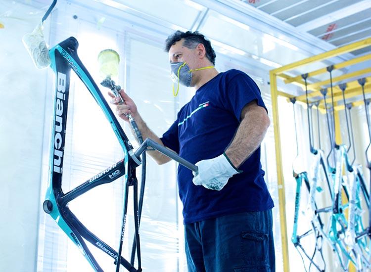 Bianchi - итальянский производитель легендарных велосипедов – преимущества велосипедов