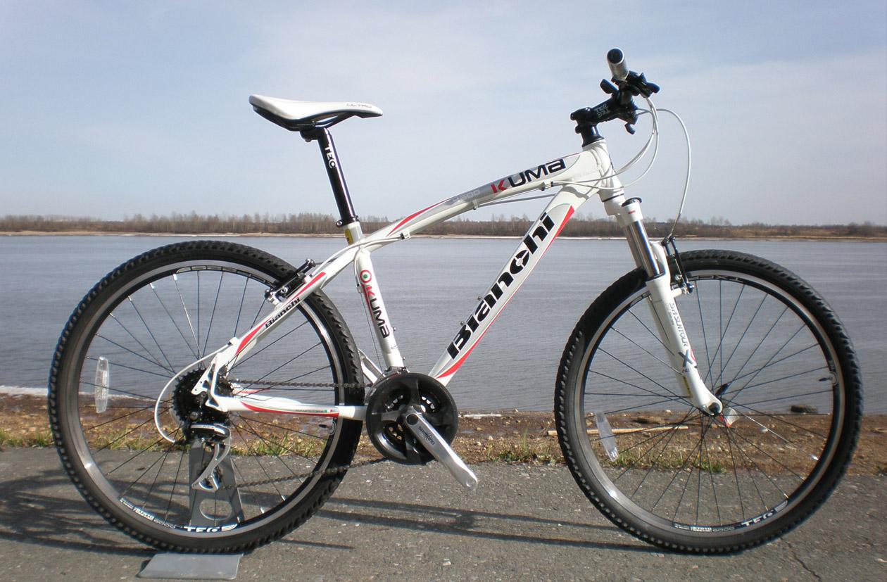 Bianchi - итальянский производитель легендарных велосипедов - фото 3