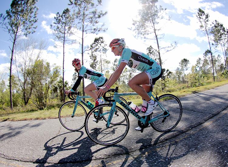 Bianchi - итальянский производитель легендарных велосипедов - фото 5