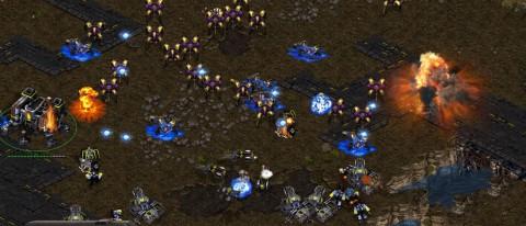 Blizzard made the legendary StarCraft free
