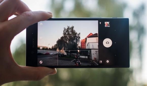 Compare camera LG G6, Huawei P10 and Sony Xperia XZ Premium