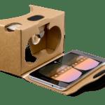 3657 Delivery Google Cardboard exceeded 10 million