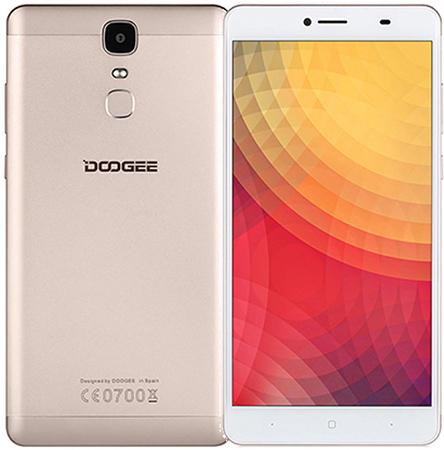 Doogee opens brand store in Russia