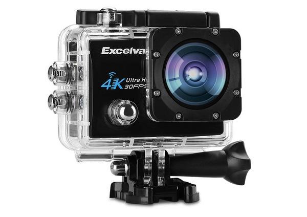 Большая распродажа экшн-камер в GearBest-2