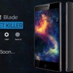 6261 [for publicity] Maze Blade: the killer budget smartphone