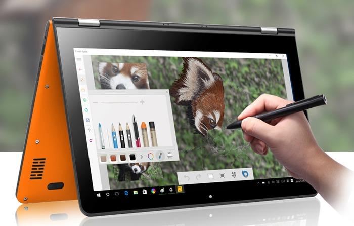 Распродажа GearBest: ноутбуки, планшеты и консоли на Windows 10-4
