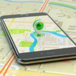 "5504 GPS navigation ""disable"" the brain (2 photos)"