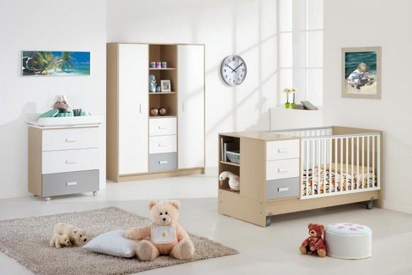 Как выбрать детскую кроватку – советы молодым родителям – Кроватка-трансформер