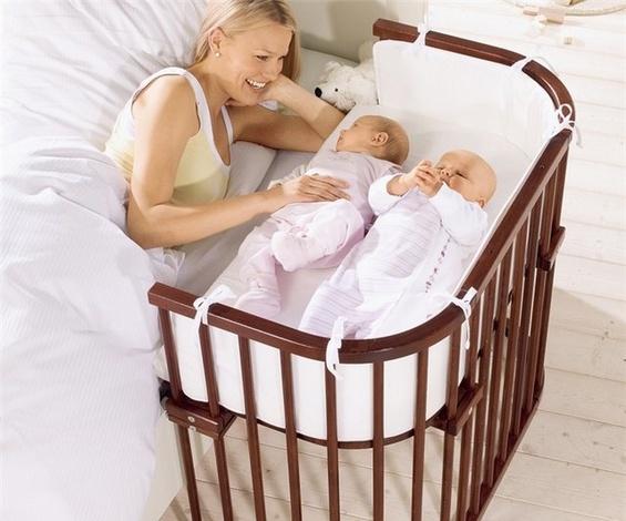 Как выбрать детскую кроватку – советы молодым родителям – Боковая стенка