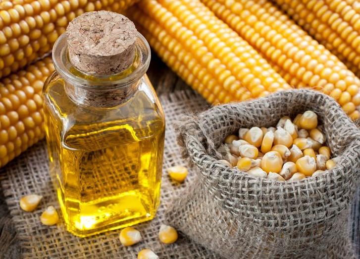 Полезные и натуральные маски для лица в домашних условиях – кукуруза