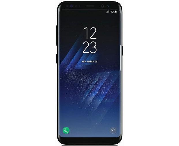 В сети появились первые официальные изображения Samsung Galaxy S8 - фото 1