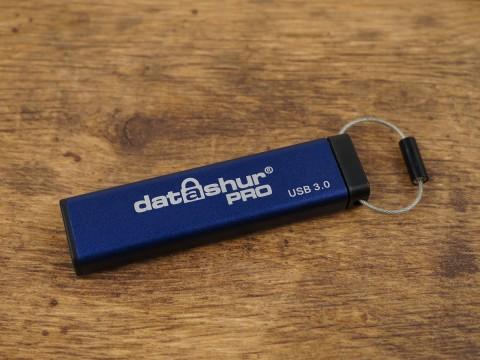iStorage Datashur Pro