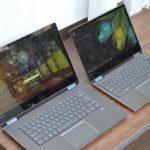 3738 Laptops-turncoats Lenovo Yoga Yoga 720 and 520 (19 photos)