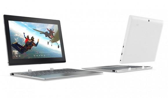 Miix 320 — hybrid laptop from Lenovo