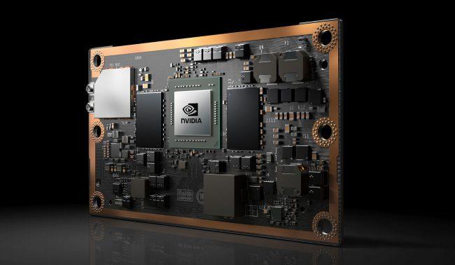 NVIDIA introduced Jetson TX2 — tiny supercomputer next generation