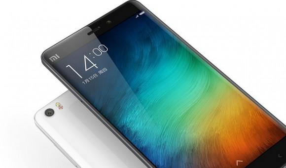 One version of the Xiaomi Mi 6 will receive a ceramic case