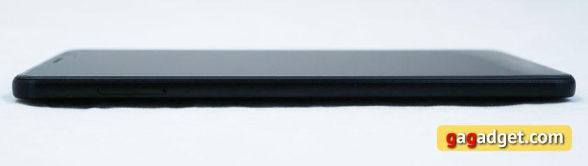 Обзор Huawei Mate 9: большой флагман с двойной камерой Leica-8