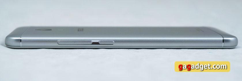 Обзор Meizu M5s: наследник прошлогоднего бестселлера-9