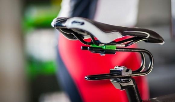 Rinsten Spring — absorber for bike from Ukrainian developers