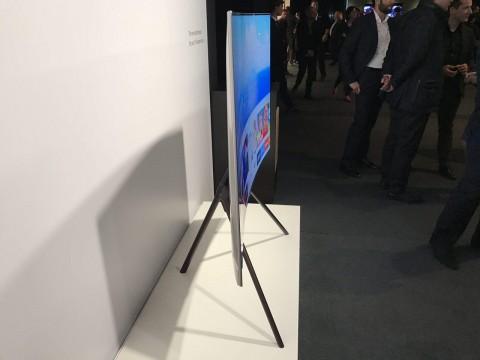 Samsung Q LED