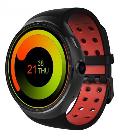 Smart watch Thor Zeblaze not inferior to the characteristics of smartphones