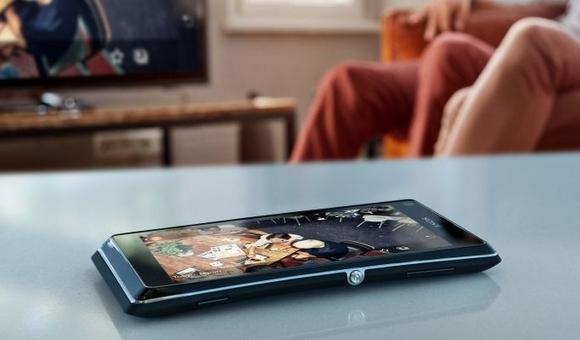 Sony Mobile predstavlja Novi Xperia L1