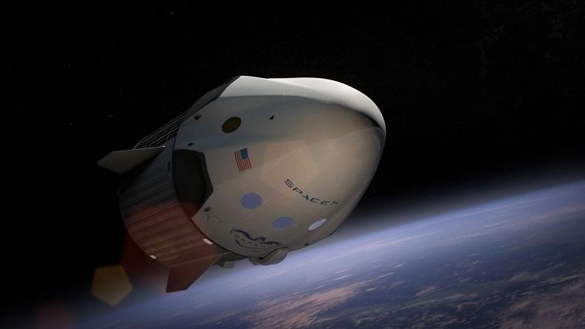 SpaceX назвала цену полета вокруг Луны