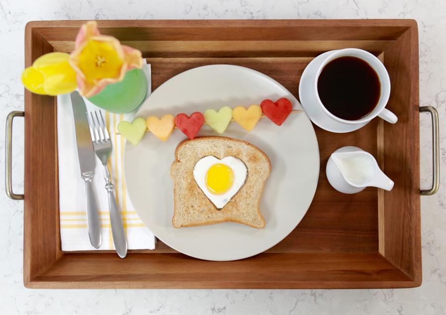 Завтрак-как питаться