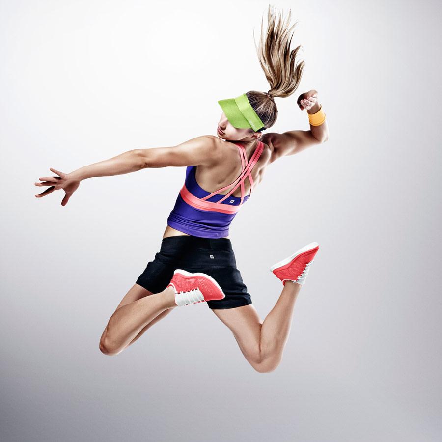 Здоровый образ жизни-спорт