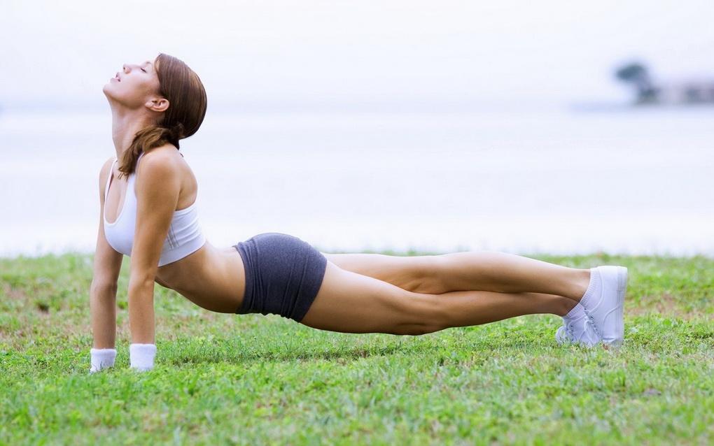 Спорт-йога