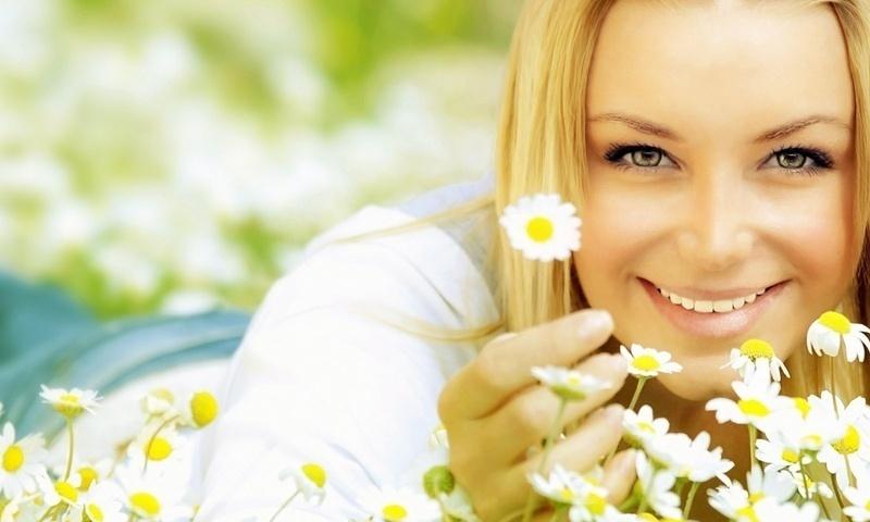 Улыбка-для настроения и бодрости духа