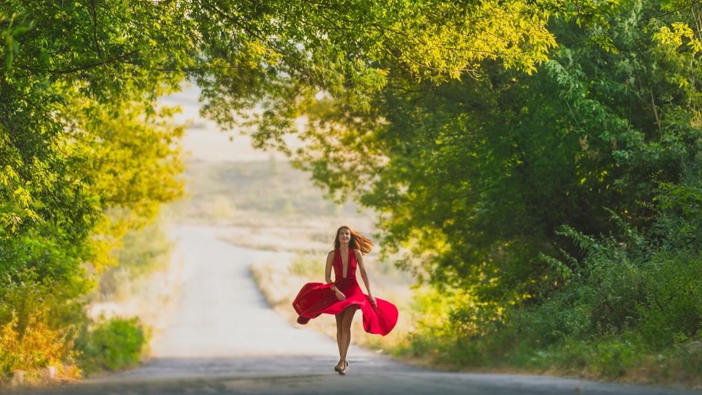 Шаги на пути к здоровому образу жизни-