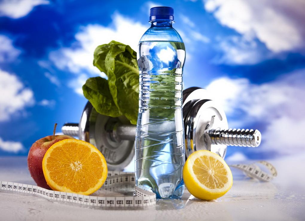Здоровый образ жизни-как начать