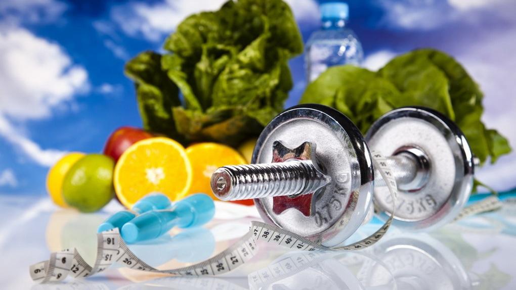 Здоровый образ жизни-как его начать